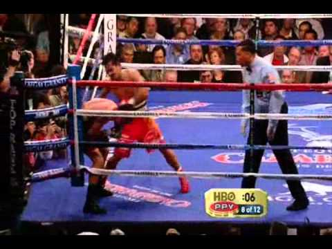 Manny Pacquiao vs Roy Jones Jr