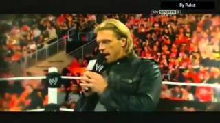 WWE Raw 7/23/12 ( Raw 1000 ) Part 1/19