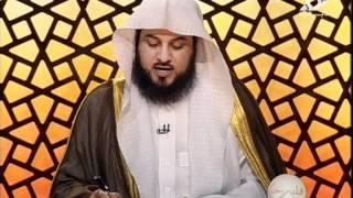 الشيخ العريفي يمدح الشيخ محمد اسماعيل المقدم