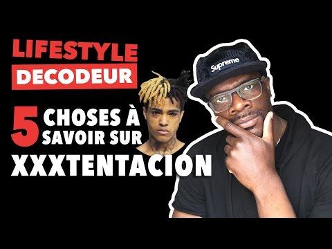 Xxx Mp4 5 CHOSES À SAVOIR SUR XXXTENTACION LIFESTYLE DÉCODEUR 3gp Sex