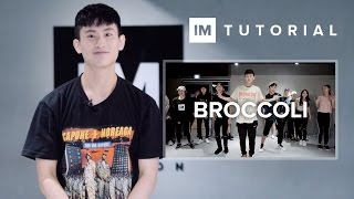 Broccoli - Big Baby D.R.A.M. ft. Lil Yachty / 1MILLION Dance Tutorial