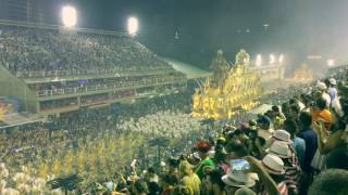 Carnival RIO Sambadrome