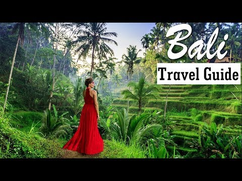 Bali Travel Guide For First Timers Traveling to Bali Part 1
