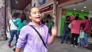 ¡Increíble Voz! - María José Canta Caminos De Michoacán