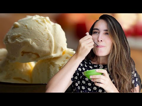 We Tried To Make The Ultimate Vegan Ice Cream Behind Tasty