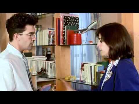 FRAUEN AM RANDE DES NERVENZUSAMMENBRUCHS | Filmausschnitt | Jetzt auf DVD!