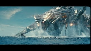 """Behind the Magic: The Water of """"Battleship"""""""