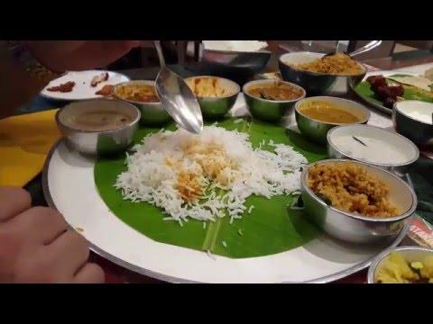 Best Combo South Indian Meal | Dakshin Restaurant Doha | 4 Starz