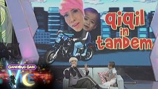 GGV: 'Gigil' in Tandem talks about fake news