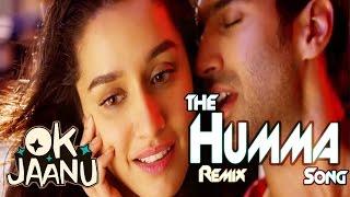 The Humma Song  Ok Jaanu Club Mix  Dj Tejas