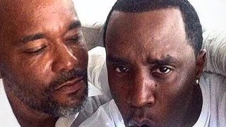 "50 Cent ""Exposes Diddy And Lee Daniel"