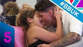Sam & Ellie kiss... again! | Day 27