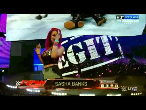Xxx Mp4 Sasha Banks Is Hot As Fuck 3gp Sex