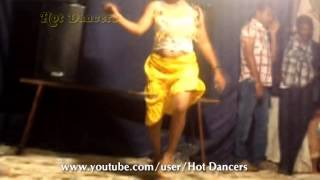 Andhra Nellore Festival dance at villages
