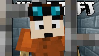 Minecraft | I'M IN PRISON!! | Build Battle Minigame