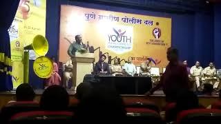 Nagraj Manjule's latest speech | MIT Pune | Sairat | Pistulya