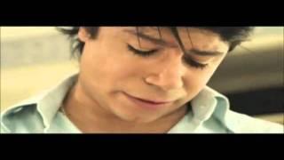 Que Le Dire al Corazon, Daniel Calderon (Video oficial).