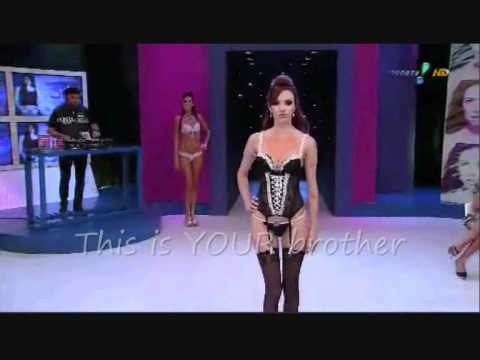 Boy to Girl Sex Change Transformation Show  - Vol. 1
