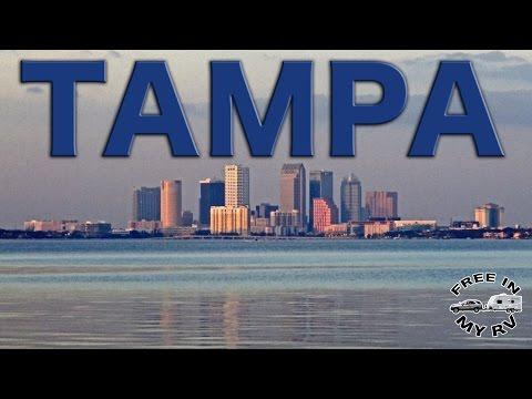 Tampa Florida Traveling Robert