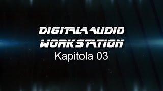 DAW Kapitola 03 - Použít Apple iPad jako MIDI kontrolér (rtpMidi) @Bik2aBeats - Česky