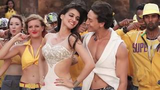 Baaghi A Rebel For Love Official Trailer 2015 First News Tiger Shroff