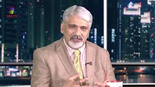 Kashmir Day, Pashtun Dharna, Free Karachi, Baloch Rights & Tariq Ramadan in Bilatakalluf@ TAG TV