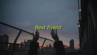 Rex Orange County - Best Friend [Lyrics]