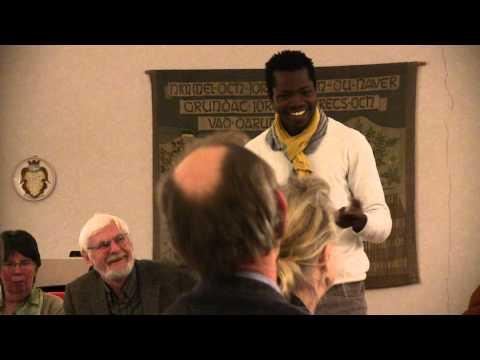 Xxx Mp4 20121130 Maho Pionjär För Nyckelharpa I Burkina Faso 3gp Sex