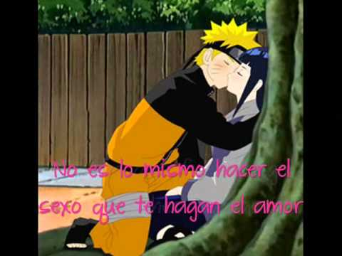 Naruto y Hinata La Boda
