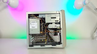 I Bought This PC For $750 in 1999. Here