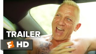 Logan Lucky Trailer (2017) |
