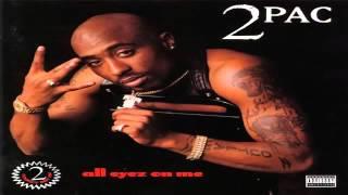 2 pac - All eyes on me full Album