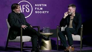 Paul Thomas Anderson & Richard Linklater in Conversation | 2018 Texas Film Awards
