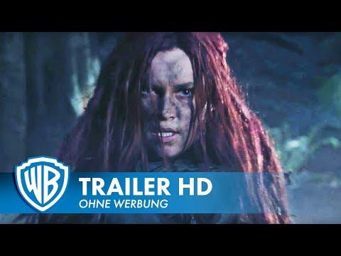 The 100 Staffel 3 - Trailer Deutsch HD German (2017)