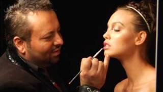 Napoleon Perdis Makeup Get the Look: Goddess Worship
