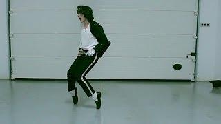 Michael Jackson Billie Jean by Alex Blanco (Impersonator)