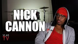 Vlad Tells Nick Cannon He was Offered an Eric Holder Interview, Turned it Down (Part 5)