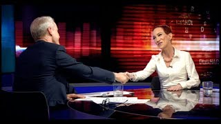 BBC HARDtalk Interview: Kathy Griffin (11/10/2017)