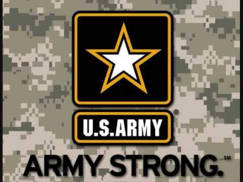 watch United States Army Theme