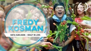 GREEK SALAD made by Fredy Kosman'15 [Sofia Karlsson - Crazy in Love] (SPb)