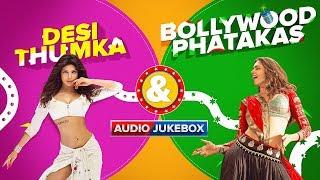 Desi Thumka & Bollywood Phataka's | Bollywood Dance Beats 2019 | Eros Now