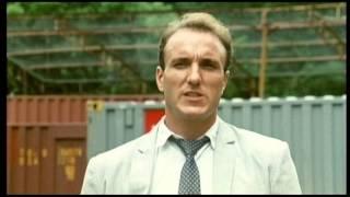BIONIC NINJA - Original Filmark Trailer