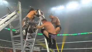 WWE Money in the Bank 2010 RAW Money in the Bank Match 720p HD