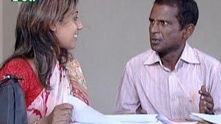 Bangla Natok Bari Bari Shari Shari | Monalisa, Hasan Masud, Richi | Episode 25 | Drama & Telefilm