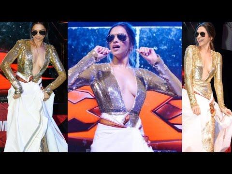Xxx Mp4 Deepika Padukone Dance On Lungi Dance Song 3gp Sex