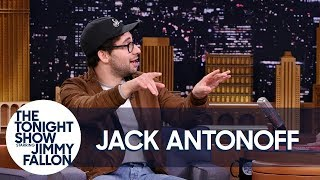 "Jack Antonoff Reveals How He Wrote ""New Year"
