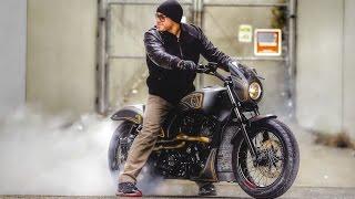 2017 Victory Octane World Premiere   Indian Motorcycle Daytona Beach