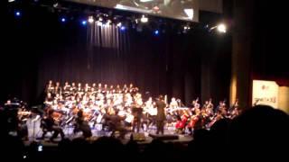 Madare Sefr Daraje - Alireza Ghorbani Live in Concert