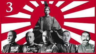 Hearts of Iron IV Chain of Command - Japan Multiplayer #3