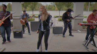 Ashley Garza- Incessant Love
